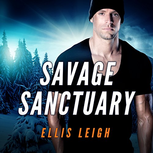 Savage Sanctuary Titelbild