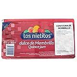 Los Nietitos - Dulce de membrillo - Quince jam