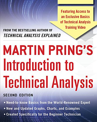 Martin Pring's Introduction to Technical Analysis, 2nd Edition (English Edition)