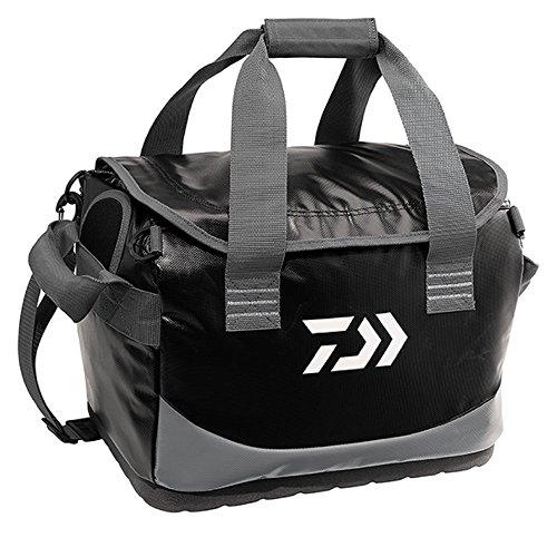 Daiwa Unisex DBBG-1 Boots-Tasche, Schwarz, Größe M