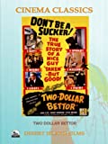 Two Dollar Bettor