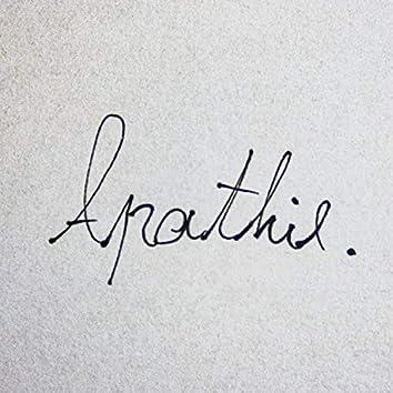 Apathie