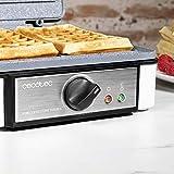 IMG-2 cecotec machina per waffle fun