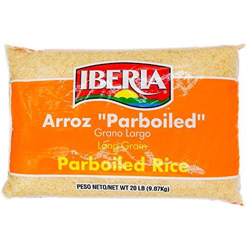 brown rice iberia - 7