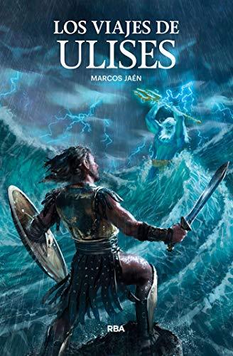 Los viajes de Ulises (FICCIÓN GENERAL)