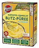 Pfanni Kartoffel-Granulat Blitz-Püree mit Vollmilch, 1er Pack (1 x 5 kg)