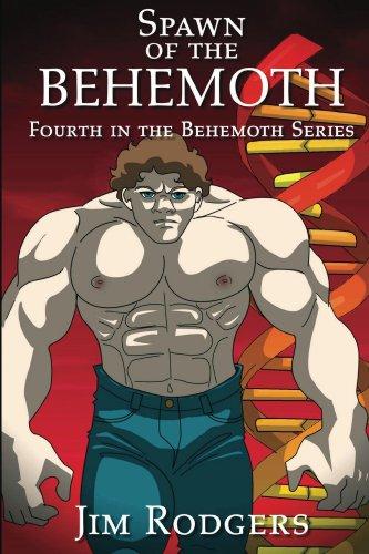 Spawn of the Behemoth (The Behemoth Series Book 4) (English Edition)