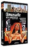 Emanuelle en America DVD 1977 Emanuelle in America...