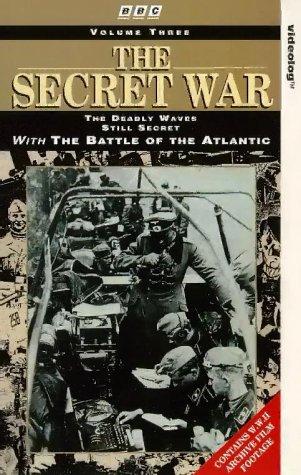 Vol. 3 - The Deadly Waves / Still Secret / The Battle Of The Atlantic