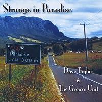 Strange in Paradise