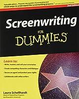 Screenwriting For Dummies (For Dummies Series)