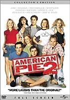 American Pie 2 / [DVD] [Import]