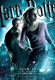 Harry Potter and The Half Blood Prince – Movie Wall Art