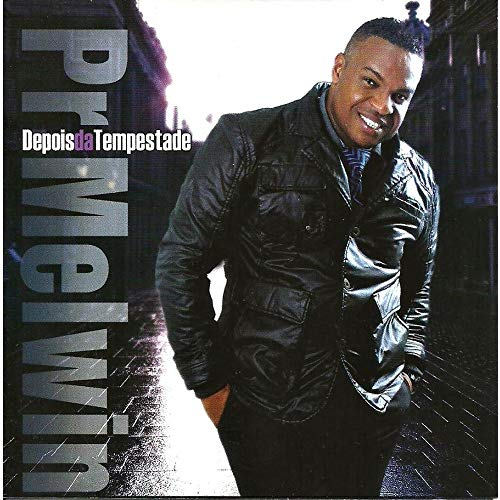 CD Pr Melvin Depois da Tempestade CD Pr Melwin Depois da Tempestade