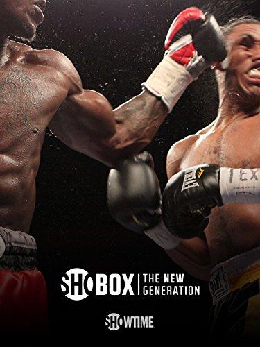 ShoBox: The New Generation: Haney vs. Menard (R)