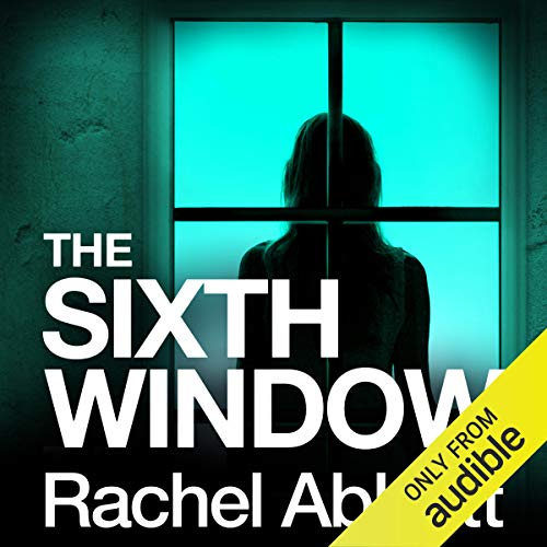 The Sixth Window  By  cover art