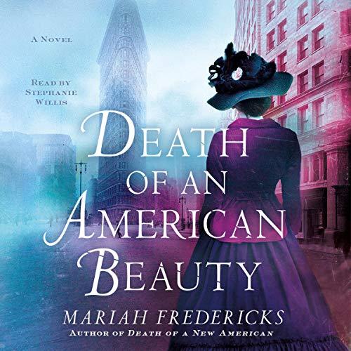 Death of an American Beauty Titelbild
