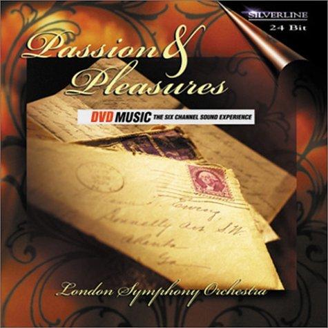Passion and Pleasures - London Symphony (DVD Audio) (US Import)