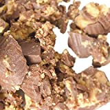 Chopped Reese's Peanut Butter Cups- 5 FULL POUNDS - GREAT FOR BAKING! Unwrapped, Chopped and Ready for Adding to Ice-Cream, Baked Goods, Snack Mixes and More!
