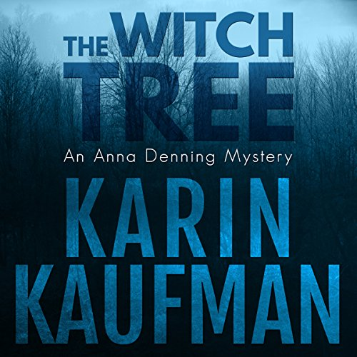 Couverture de The Witch Tree