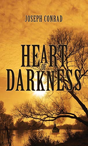 Heart of Darkness: The Original 1902 Edition