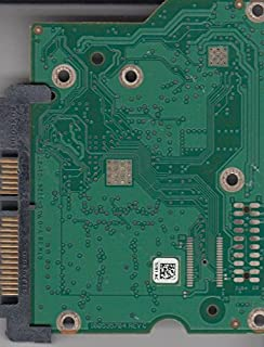 ST3500418AS–, 9sl142–544, CC68, 5701AC, Seagate SATA 3.5Escalera Placa (PCB)