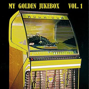 My Golden Jukebox, Vol. 1 (feat. Gene Krupa and His Orchestra, Stan Kenton and His Orchestra, Tadd Dameron and His Orchestra, Count Basie and His Orchestra) [The Sound of Anita O´Day]