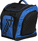 Swix RIAN Tri Pack - Backpack Boot Bag - 5 Compartment - Perfect for Ski or Snowboard Boots