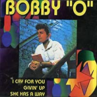 """I Cry For You by BOBBY """"""""O"""""""" (1993-10-11)"""