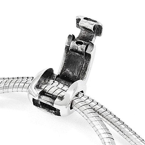 925 Sterling Silver Reflections Clear Swarovski Crystal Adjustable Bracelet 9 Inch Stretch Wrap Fine Jewelry For Women Gift Set