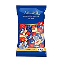 Lindt Napolitains Mini