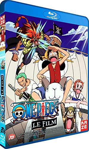 One Piece-Le Film [Blu-Ray]