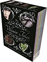 Disney Princess - Mixed: Villain Tales 1788108639 Book Cover