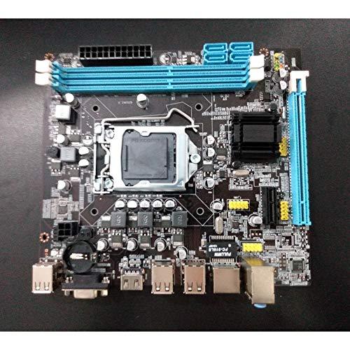 Placa Mae H61 FoxCom 1155 DDR3 (padrão)