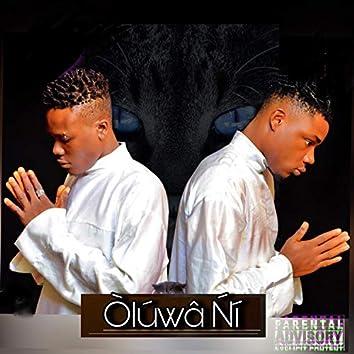Oluwa Ni(featuring JayBlizz)