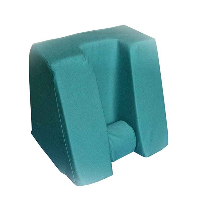 範囲対抗保持足垂れ器具、かかと足変形器、反内側、外側回転