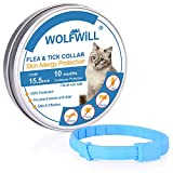 Cat Flea Collars Review and Comparison