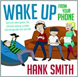 Wake Up From Your Phone Talk CD