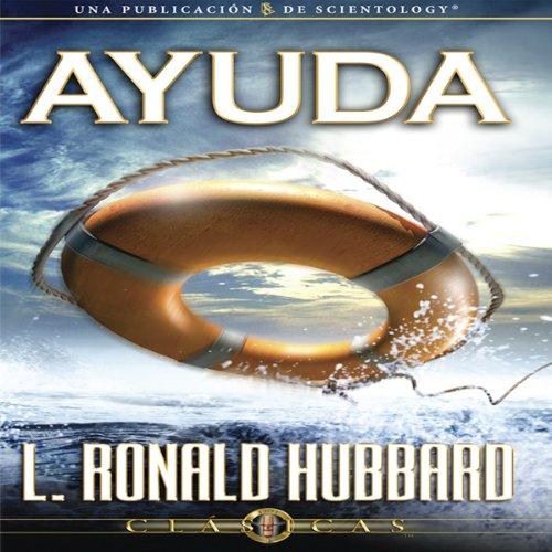 Ayuda [Help] audiobook cover art