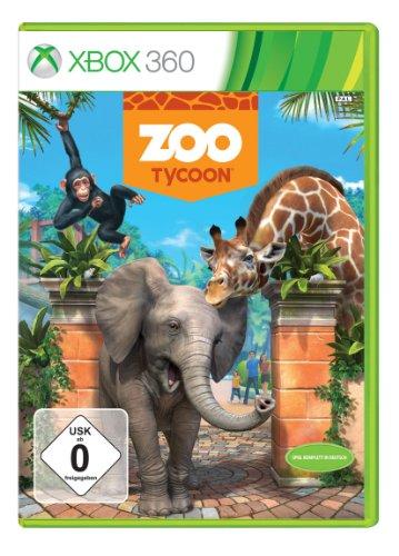 Zoo Tycoon - Xbox 360 [Edizione: Germania]