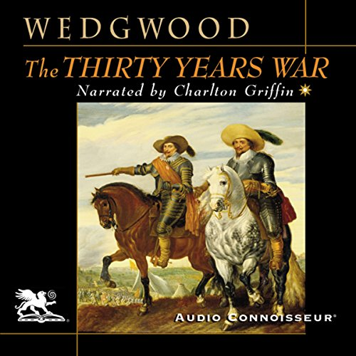 The Thirty Years War cover art