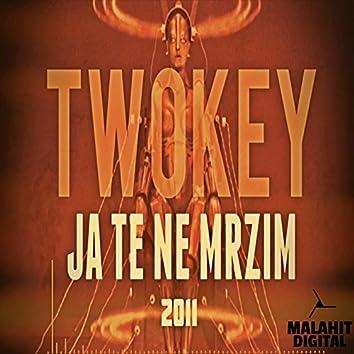 Ja Te Ne Mrzim (feat. Kurtoazija)