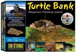 Exo Terra Turtle Bank Magnetic Floating Island