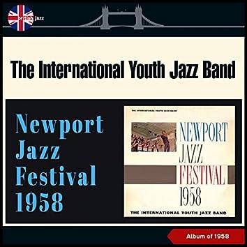 Newport Jazz Festival 1958 (Album of 1958)