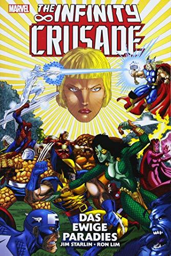The Infinity Crusade: Das ewige Paradies