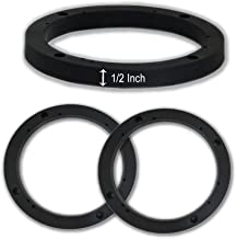 dco Universal 1/2 Inch Plastic Depth Ring Adapter/Spacer for 6.5