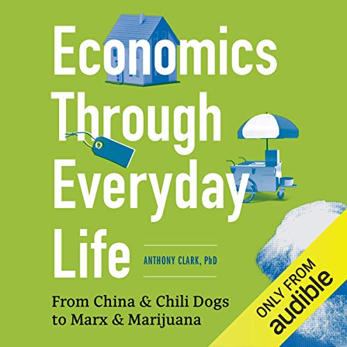 Economics Through Everyday Life Titelbild
