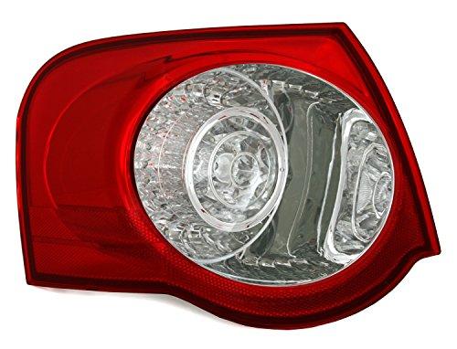 AD Tuning GmbH & Co. KG LED Rücklicht, Linke Seite, Fahrerseite, Heckleuchte Rückleuchte