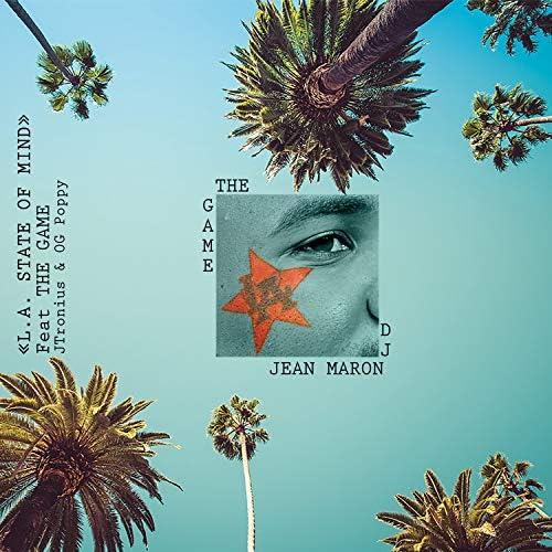 DJ Jean Maron feat. The Game, J Tronius & OG Poppy