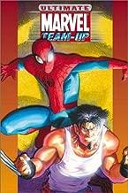 Ultimate Marvel Team-up 1